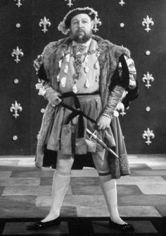 The Private Life of Henry VIII (1933)   Charles Laughton was a phenomenal actor AND director