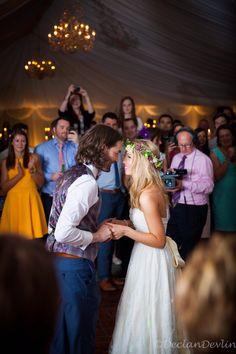 Grainne & Oisin Girls Dresses, Flower Girl Dresses, Wedding Dresses, Flowers, Photography, Fashion, Bride Gowns, Wedding Gowns, Moda