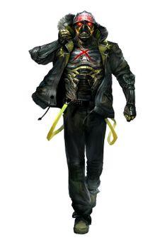 Line up so far: Kamen Riders Black(ish), Baron, Gaim, Kabuto, W,...