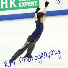 #小塚崇彦 #takahikokozuka #practice at  #wcshanghai #wc2015 #世界選手権2015 #フィギュアスケート #figureskate #figureskating #takatime #authentic #canon #5dmark3 #練習彦 #瞳閉じ彦