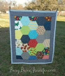 hexi star quilts - Google Search