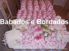 Babados & Bordados: Festa Corujinhas !!!