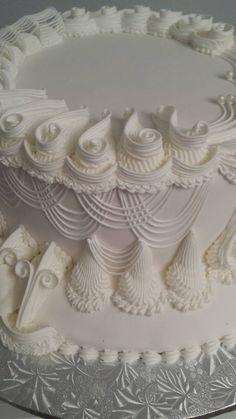 Lambeth Cake Sampler