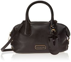 Marc by Marc Jacobs The Legend Small Top Handle Bag, Black, One Size Marc by Marc Jacobs http://www.amazon.com/dp/B00N3KSV32/ref=cm_sw_r_pi_dp_LxRQub1ZYG447