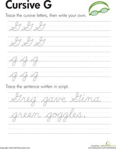 Scrawl your way to a cursive J with our cursive J worksheet. Our cursive J worksheet gets you to trace, write, and practice your way through a neat cursive J. Handwriting Practice Worksheets, Learn Handwriting, Cursive Writing Worksheets, Improve Your Handwriting, Handwriting Analysis, Cursive Letters, Sentence Writing, Practice Cursive, Cursive Chart