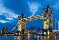 lugares mais visitados do mundo- Londres