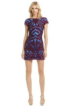 Nanette Lepore Wild One Dress