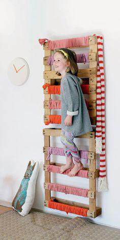 5 ideas creativas para decorar la habitación infantil