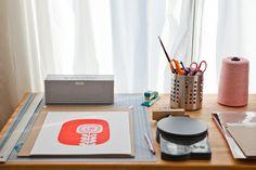 Inspiration. Big Jambox by Jawbone.