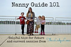 12 Helpful Tips For Nannies Nanny Binder, Fille Au Pair, Nanny Mcphee, Babysitting Jobs, Nanny Jobs, Job Search Tips, Early Childhood Education, Working With Children, Craft Activities For Kids