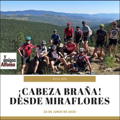 #AlfonsoyAmigos, #RutasMTB Mtb, Funny Faces, Pool Slides, Waterfalls