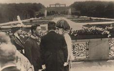 Emperor Franz Joseph of Austria and his heir,Archduke Karl of Austria at the Schönbrunn. Die Habsburger, Impératrice Sissi, Fürstentum Liechtenstein, Joseph, Kaiser Franz, Austrian Empire, Last Emperor, Archduke, The Two Towers