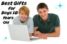 Best Gifts And Toys For 18 Year Old Boys