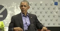 Obama: Snowden Revelations 'Vastly Overstated' Domestic Spying Dangers