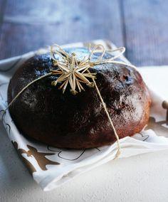Katajanmarjoilla maustettu joululimppu | K-ruoka #joulu