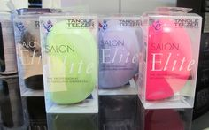 These Tangle Teasers are the new professional de-tangling hairbrush #hair #beauty #spa