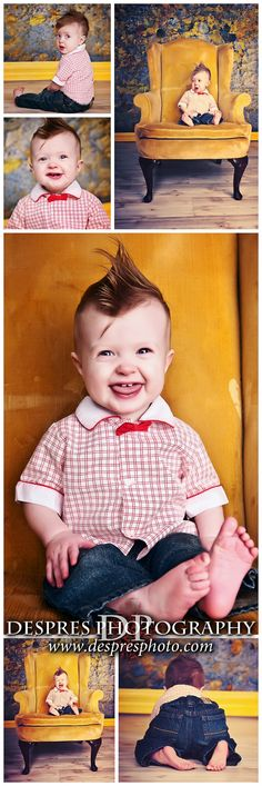 Ryker Raffoni-    9 Month Session-    Redwood Falls, Mn