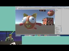 Unite Europe 2016 - A Crash Course to Writing Custom Unity Shaders! - YouTube