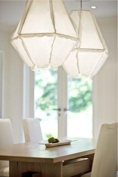 The Design Hunter — Enoki Cumulus Pendant Light