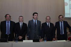 Asamblea general de FEIQUE
