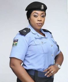 Double Celebration For Zonal PPRO Dolapo Badmus As Clocks 40 Gets Promoted To Chief Superintendent Of Police