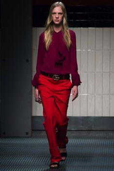 Gucci Herfst/Winter 2015-16 (45)  - Shows - Fashion