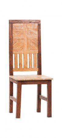 Wooden Chair Isolated On White Background Stock Image In 2020 Wooden Chair Woodworking Furniture Chair