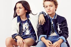 Kids Collection Fall-Winter
