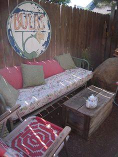 junk gypsy decorating ideas | Portland Oregon Interior Design Blog August 2010