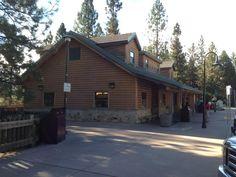Photos at Gold Run Rest Area - Gold Run, CA