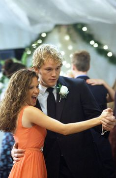 Pin for Later: 17 Signs You're Obsessed With Chris Pratt You've been a fan since the Everwood days. WB flashback!
