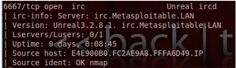 Metasploitable 2.0 Tutorial Part 3: Gaining Root from a Vulnerable Service