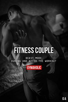 Fitness Couple Beast mode, during and after the workout. - Tap the pin if you love super heroes too! Cause guess what? you will LOVE these super hero fitness shirts!
