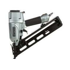 Special Offers - Hitachi NT65MA4 1-1/4 Inch to 2-1/2 Inch 15-Gauge Angled Finish Nailer with Air Duster - In stock & Free Shipping. You can save more money! Check It (March 31 2016 at 11:34PM) >> http://hammerdrillusa.net/hitachi-nt65ma4-1-14-inch-to-2-12-inch-15-gauge-angled-finish-nailer-with-air-duster/