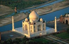 Agra is home to the internationally famous Taj Mahal, and is one of the most famous tourist spots of India. It is located about 204 km south of Delhi in the Indian state of Uttar Pradesh. Situated on the west bank of river the Yamuna, Agra is the city of tombs and memorials.