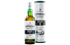 Laphroaig releases a greatest hits whisky called Laphroaig Select Single Malt Whisky. Drink Spirits has a complete review.