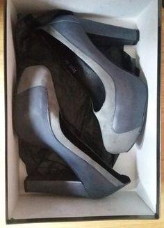 Kup mój przedmiot na #vintedpl http://www.vinted.pl/damskie-obuwie/na-wysokim-obcasie/17280407-buty-obcas-platforma-prima-moda