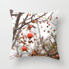Red Cushion Covers Apple Decorative Pillow Large Sofa Pillow Covers Rustic Home Decor Tree Pillow Cabin Decor Pillow Covers 56x56 20x20 http://ift.tt/17jEeJ6