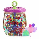 Orbeez Perfume Magic Has Perfume bottles with different scents Grow your Orbeez and infuse them with your special blend of fragrance Orbeez grow to more than 100 times their volume. For Ages 10 Year Old Girl, Popular Toys, Toy R, Toys For Girls, Girl Toys, Baby Toys, New Toys, Potpourri, Cool Ideas