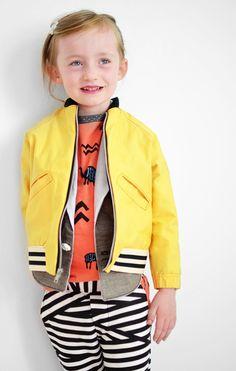 DIY Free Kids Patterns - Back To School Sewing