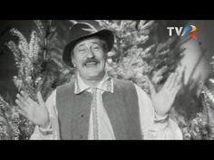 Amza Pellea - Nea Mărin în teleferic (Revelion 1978)