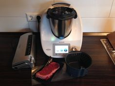 Sous Vide Steak Thermomix