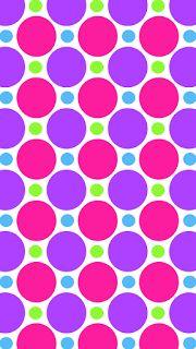 65 Best Wallpaper Polka Dots Images Background Images Cellphone