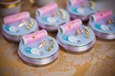 Princess Cinderella party