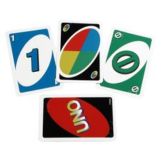 Braille UNO Cards - Card Games - MaxiAids