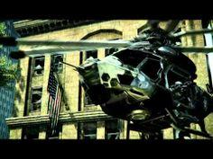 [E3 2012] Crysis 3 - E3 Trailer