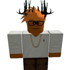 This is meh ROBLOX avatar i am making a whole thing of my ROBLOX clothes and i will put the link to the clothes item so yeah dis is the fist one