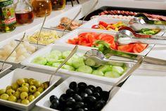 bary samoobsługowe z jedzeniem na wagę - Szukaj w Google