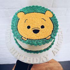 Tsum Tsum cake decoration workshops