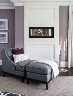Kylemore Communities Peyton Model Home | Jane Lockhart Interior Design